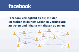 Wie funktioniert Facebook? Grundlegende Facebook Informationen!